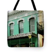 Nuthouse Tote Bag