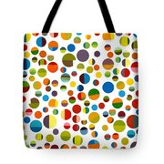 Found My Marbles 2.0 Tote Bag