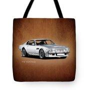 V8 Vantage Tote Bag