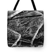 Broken But Beautiful Tote Bag