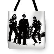 Michael Kegg Party Tote Bag by Michael Kegg