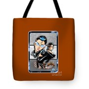 Lady Notorious Tote Bag