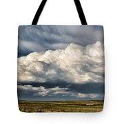 Thunderhead Breakdown Tote Bag