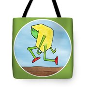 Skip Tote Bag
