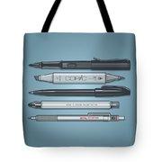 Pro Pens Tote Bag