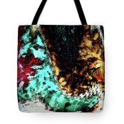 Dog Tails Tote Bag