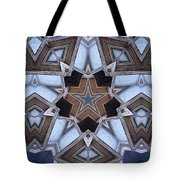 Building A Star Tote Bag