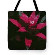 Pinky Poster Tote Bag