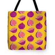 Fig Tote Bag
