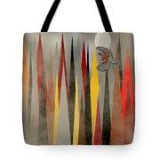 Soaring Swallow Tote Bag