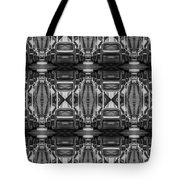 Big Bus To Anywhere Tote Bag