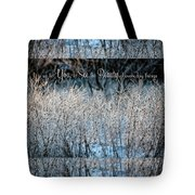Beauty You See Tote Bag