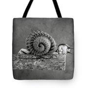 Julia Snail Tote Bag by Anne Geddes