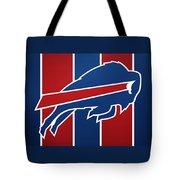 Bills Football Club Tote Bag