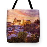 Silves Dusk Tote Bag