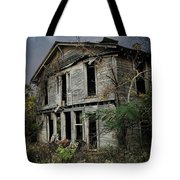 Rooms To Let Tote Bag