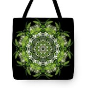 Inspired Action Tote Bag