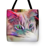 Dreaming Of A Sunny Spot Tote Bag