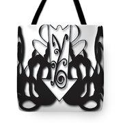 Vtci Logo Tote Bag