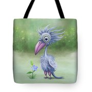 Beauty Is Subjective Tote Bag