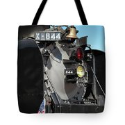 Up 844 With Friends Tote Bag