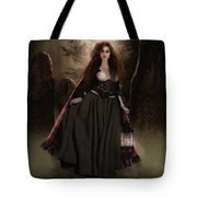 Standing Stones Tote Bag