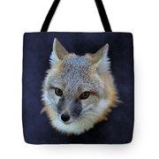Foxburst Tote Bag