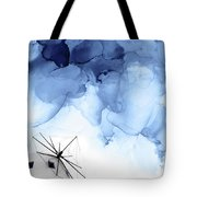 Stormy Weather II Tote Bag