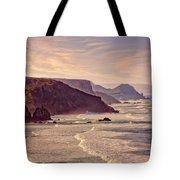 Praia Do Amado, Costa Vicentina Tote Bag