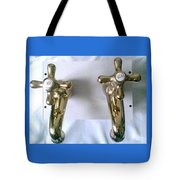 , Conserve The Planets Water  Tote Bag
