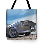 Eleanor's Day Out Tote Bag
