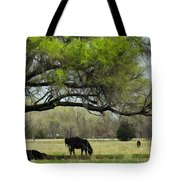 Shady Rest Tote Bag