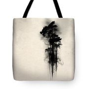 Enchanted Forest Tote Bag by Nicklas Gustafsson