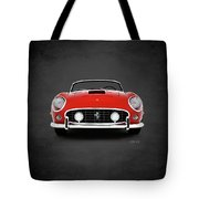 The 250 Gt Tote Bag
