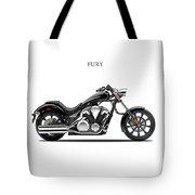 Honda Fury Tote Bag