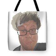 Artyom Tote Bag