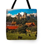 Arundel Tote Bag