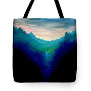 Arwen Cover Art 1 Tote Bag