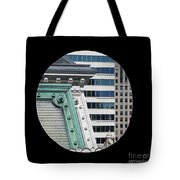 As A Bird Sees Philly Tote Bag