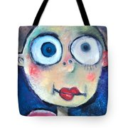 As A Child Tote Bag