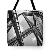 As Beautiful As Life Can Be Tote Bag