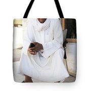 As I Hold My Mind Tote Bag