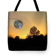 As I See It Tote Bag
