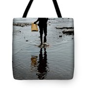 as I walk I bring what i have Tote Bag