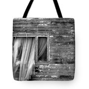 As If A Ghost Tote Bag