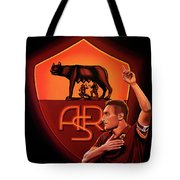 As Roma Painting Tote Bag