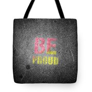 As Seen On Christopher Street Tote Bag