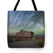 As The Stars Passed By  Tote Bag