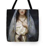 As Time Goes Tote Bag