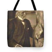 Ascan Lutteroth Tote Bag